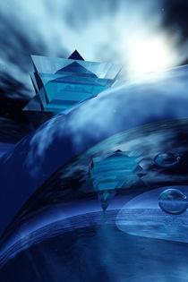 Lost in space II von ealin