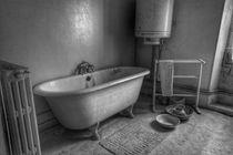 Bath  von Susanne  Mauz
