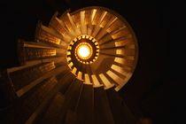 Stairs  von Susanne  Mauz
