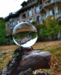 Ball meets Beauty  von Susanne  Mauz