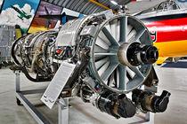 GE-79 General-Electric Jet Triebwerk von ivica-troskot