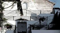spanische Treppen von k-h.foerster _______                            port fO= lio