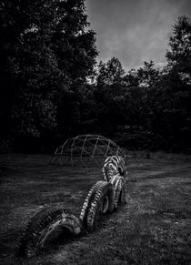 Belvidere Playground 3 by James Aiken