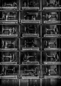 Fashion industrialism by James Aiken