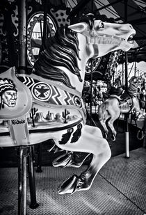 Carousel of Despair 7 by James Aiken