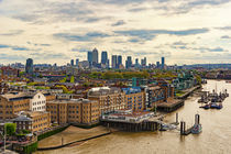 London Stadansichten 02  by AD DESIGN Photo + PhotoArt