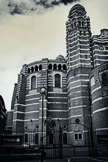 Westminster Cathedral 02 sw von AD DESIGN Photo + PhotoArt