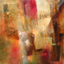 Abstrakte Kompostition by Annette Schmucker
