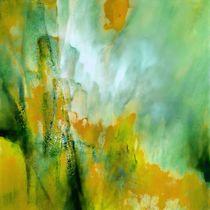 Grünes Licht von Annette Schmucker
