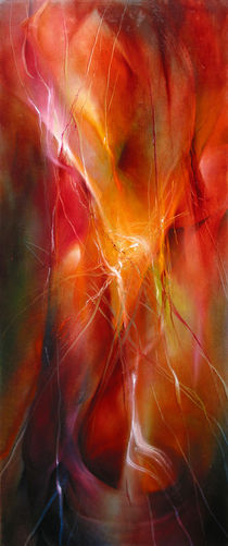 Lichtertanz by Annette Schmucker