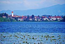die Ruhe am See... 7 von loewenherz-artwork