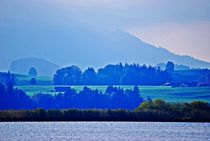 die Ruhe am See... 3 von loewenherz-artwork