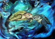 """Liebe unter Wasser""""  von Beatrice Gugliotta"""