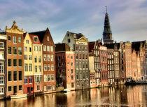 Amsterdam von garrulus-glandarius