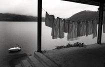 Lake in Serbia by Daria Mladenovic
