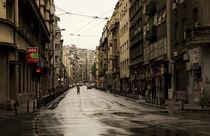Streets of Belgrade von Daria Mladenovic
