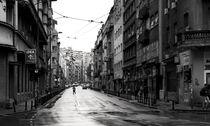 Belgrade. Serbia von Daria Mladenovic