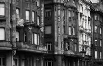 Budapest, Hungary von Daria Mladenovic