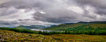 Loch Loyne, Isle of Skye by Colin Metcalf