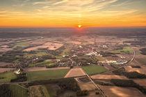 Luftbild Dahlenburg von photoart-hartmann