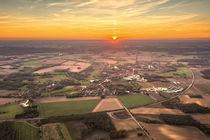 Luftbild Dahlenburg by photoart-hartmann