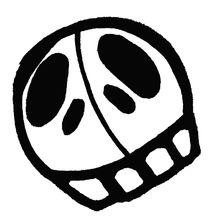 skull by Sven Herold