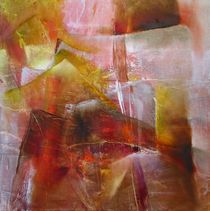 Farbspiel 3 von Annette Schmucker