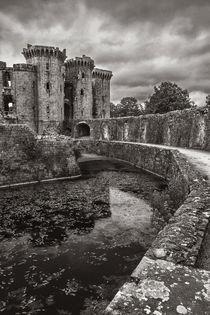 The Castle Moat von Ian Lewis