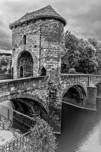 The Gateway To Monmouth von Ian Lewis