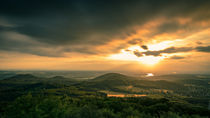 Siebengebirge von Jens Unglaube