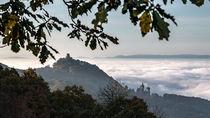 Nebel von Jens Unglaube