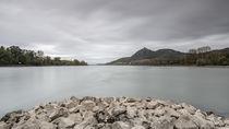 Rhein von Jens Unglaube