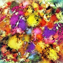 Pigment noise von Keith Mills