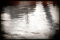 Wellen und Spiegelungen  von Bastian  Kienitz