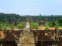 Erlebnisreise Königreich Kambodscha und Angkor Wat  von mellieha