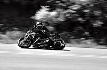 Suzuki Sportmotorrad on Speed von ivica-troskot