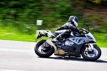 BMW S1000 Motorrad von ivica-troskot