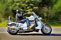 Boss Hoss Motorrad  von ivica-troskot