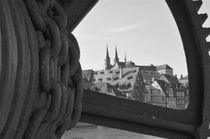 Bamberg: Michelsberg  by wandernd-photography