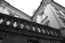 Bamberg: Böttingerhaus by wandernd-photography