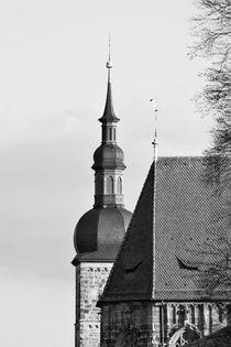 Bamberg: St. Stephan by wandernd-photography