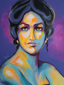 Cathy by MARIE-ARMELLE BOREL