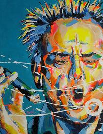 Jack Nicholson von MARIE-ARMELLE BOREL
