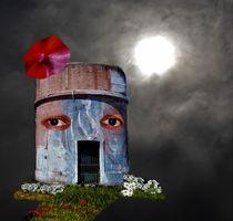 Torre en el parque von Ricardo De Luca