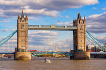 Tower Bridge 01 by AD DESIGN Photo + PhotoArt