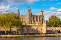 Tower of London 01 von AD DESIGN Photo + PhotoArt