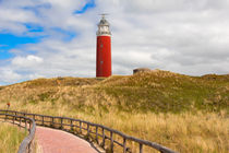Leuchtturm Texel by AD DESIGN Photo + PhotoArt