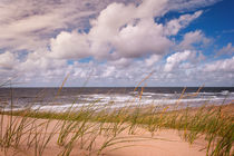 Strand Paal 17 02 von AD DESIGN Photo + PhotoArt