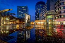 Dortmund Kampstraße von Frank Heldt