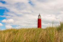 Sommerimpression Leuchtturm Texel by AD DESIGN Photo + PhotoArt